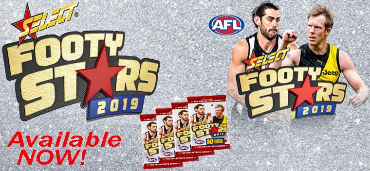 2017 Select Footy Stars A GRADERS FREMANTLE 3 Card Set