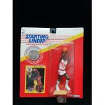 1991 NBA Kenner Starting Lineup Michael Jordan