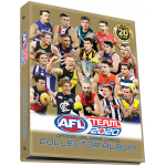 2020 AFL Album Footy Cards