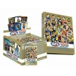 2020 AFL Teamcoach football cards