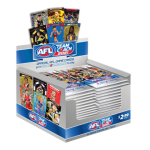 2021 AFL Teamcoach Teamzone Football Cards Sealed Box